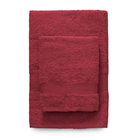 Asciugamani 1 + 1 Spugna Solotuo Zucchi