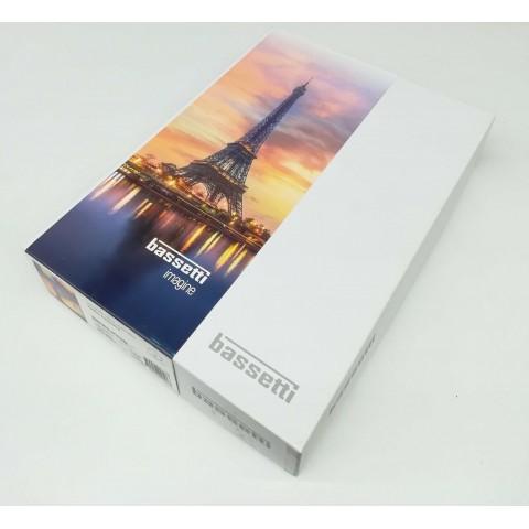 Completo Letto Paris Forever BASSETTI Imagine