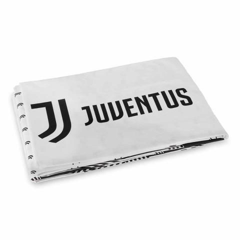 Completo Letto 1 Piazza e 1/2 FC JUVENTUS