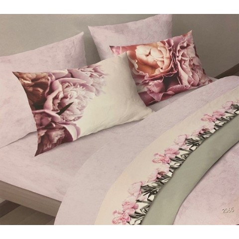 Completo letto Flower Power 2065 COGAL